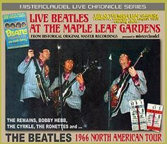 Beatles MLG Tour