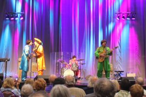 Beatles Tribute The Liverpool 4